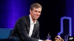 Demokratski predsednički kandidat Beto O'Rurk