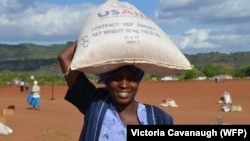 USAID is WFP's largest donor in Zimbabwe. In 2012, USAID contributed $26 million towards food assistance activities. So far in 2013, the total is $25 million.