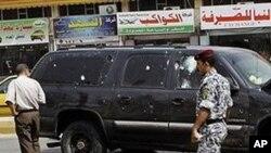 عراق: مسلح جھڑپ میں دو پولیس اہل کار ہلاک