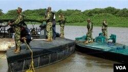 Estados Unidos, el principal aliado de Colombia en la lucha contra el narcotráfico, ha entregado más de $6.000 millones de dólares.