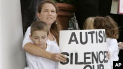Dengan diagnosis dan perawatan dini – layanan-layanan yang masih belum tersedia di banyak negara, penderita autis bisa meraih mimpi mereka (foto: dok).