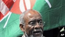 Assistant Secretary of State for African Affairs Johnnie Carson (File Photo)