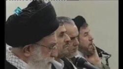 نقشه نظام برای استعفای احتمالی احمدی نژاد