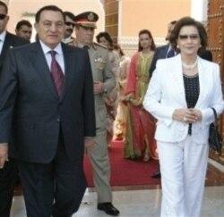 زنان حاکمان عرب سرکوبگر در خاورمیانه