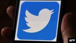 社交平台推特(法新社2020年5月27日)