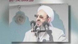 ممانعت پلیس تهران از نماز عید فطر اهل سنت