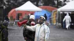 تداوم بحران نیروگاه اتمی در مناطق زلزله زده ژاپن