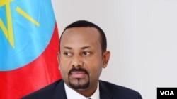 PM Ethiopia Abiy Ahmed. (Foto: dok).