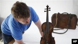 鐵達尼小提琴
