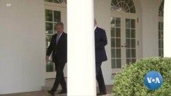 As Democrats Prepare Subpoenas, Trump Calls Treason Again