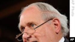 参议员莱文呼吁增强阿富汗部队自身力量
