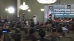 2012-02-17 粵語新聞: 伊朗總統指責外國干涉
