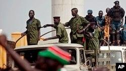 Dalka Cusub ee Koonfurta Sudan Q-3aad