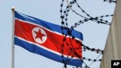 Mỹ nói mối quan hệ giữa Triều Tiên và Syria liên quan đến hoạt động phi đạn và các thành phần vũ khí hóa học đã tồn tại từ lâu.