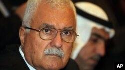 Koalisi oposisi Suriah menunjuk pembangkang kawakan George Sabra sebagai pemimpin sementara (foto: dok).