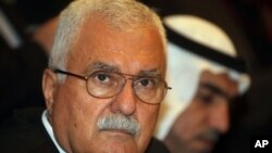 Chủ tịch George Sabra liên minh đối lập Syria George Sabra