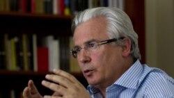 """Baltasar Garzón diz que """"caso Álex Saab"""" é uma ilegalidade absoluta - 12:00"""