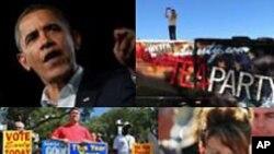 مڈٹرم الیکشن میں ڈیموکرٹیس کی کامیابی سیاہ فام ووٹروں سے مشروط