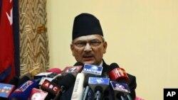Perdana Menteri Nepal Baburam Bhattarai (Foto: dok).
