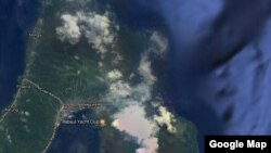 Su magnitud, que en un primer momento se evaluó en 8, fue poco después revisada en 7,9 por el Instituto de Estudios Geológicos de Estados Unidos (USGS).