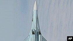 蘇-27戰機(資料照片)