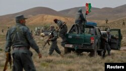 صدیقي وایي، د ملي یووالي د حکومت د چارواکو څرګندونې د افغان امنیتي ځواکونو د ملاتړ لپاره ډیرې مهمې دي.