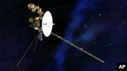Космический аппарат «Вояджер-1»