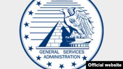 Логотип Управления служб общего назначения