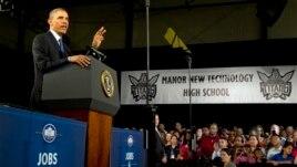 Obama: Nisma për novacione e arsim