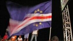Eleições em Cabo Verde decidem-se também na diáspora - 3:30