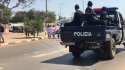 Familiares de vítima da Polícia acusam PGR de arquivar caso para proteger imagem do Estado - 1:37