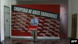 Shqipëri, opozita sulmon ndryshimet në buxhet të paraqitura nga qeveria