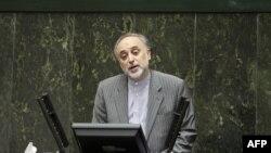 Əli Əkbər Salehi İranın yeni xarici işlər naziri olacaq