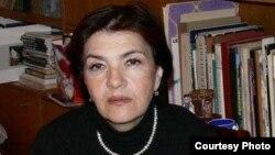Елена Довлатова. Фото любезно предоставлено семьей писателя