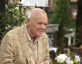 Anthony Hopkins as Alfie