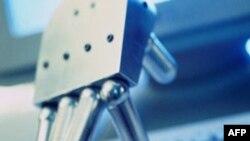 Công nghệ chụp hình bằng máy vi tính kết hợp với robot có trí thông minh nhân tạo có thể giúp các bác sĩ khỏi phải thực hiện thao tác thường lệ