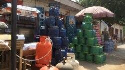 La pénurie de gaz butane perdure au Tchad