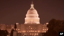 کانگرس امریکا