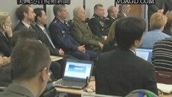 2011-10-28 美國之音視頻新聞: 美國韓國應對朝鮮增強防御