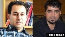 Mahdi Fatahi & Masoud Manaf