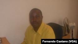 Ernesto Cassinda