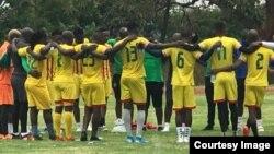 Zimbabwe Warriors