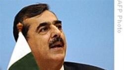 پاکستان می خواهد در سياست جديد آمريکا در افغانستان نقش ايفا کند
