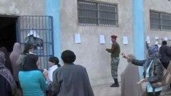 埃及议会下院选举进入第二轮