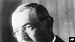 威尔逊总统