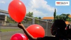 São Tomé e Príncipe: Orgulho e frustração na celebração de 43 anos de Independência Nacional.