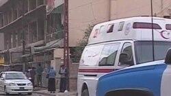 巴格达发生一系列袭击22人丧生