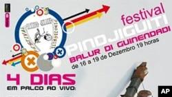 Guiné Bissau: Festival Pindjiguity Arranca Hoje