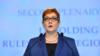 澳大利亚强烈反对中国以间谍罪正式起诉杨恒均