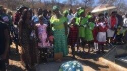 Udaba lokunanzwa kwelanga lamaqhawe eGwanda siluphiwa nguAlbert Ncube